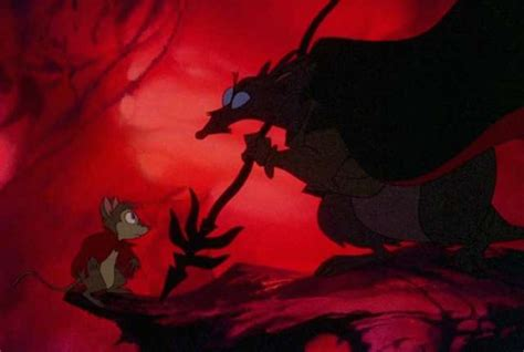 Secrets Of Time 12 facts about the secret of nimh mental floss
