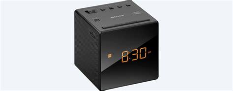 Sony Clock Radio Icf C1 Sony icf c1 boomboxes radios portable cd players sony us