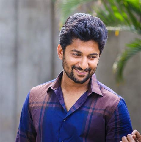 150 Feet In M by Nani Telugu Actor Biography Wiki Height Weight Body