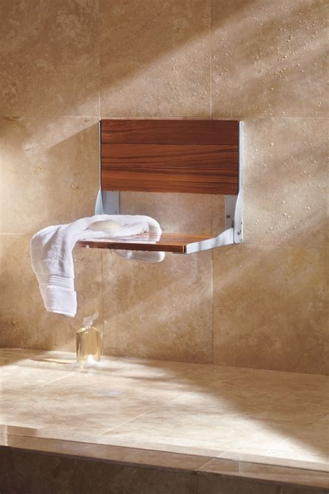 how high should a bench be how high should a shower bench be fold down teak shower chairbuy accessories bath co ma