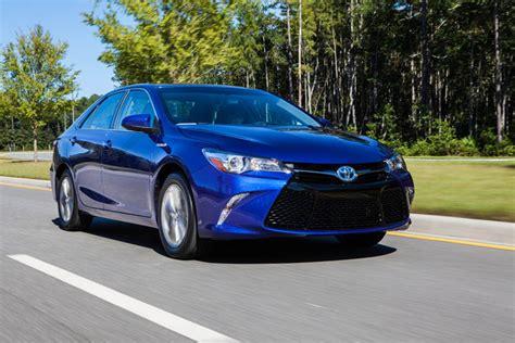 2015 Toyota Camry Se Price 2015 Toyota Camry Se Hybrid