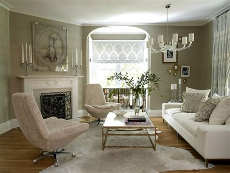 modern glamour home design living room ideas blend modern glamour with classic