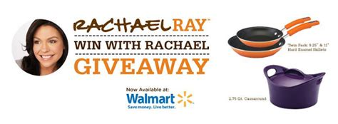 Rachael Ray Giveaways 2013 - enter to win rachael ray win with rachael giveaway thrifty momma ramblings