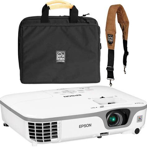 Proyektor Epson Eb X12 epson powerlite x12 multimedia projector kit with b h
