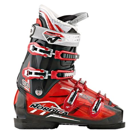 Hammer Test Sh 100 Ready Stock ski boots nordica sportmachine 100 ski