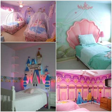 Disney Princess Bedroom Ideas 15 Lovely Disney Princesses Inspired Room Decor Ideas
