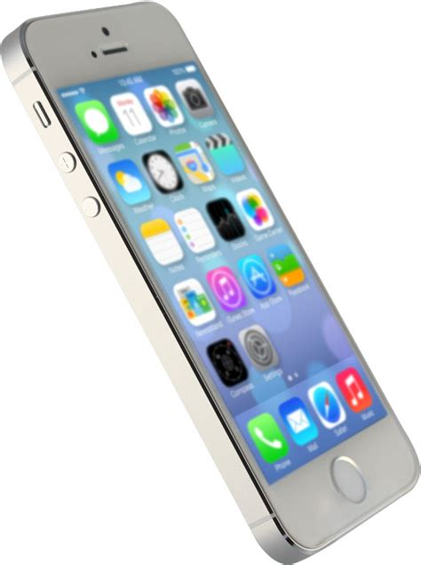 Iphone 5s 16 Gb Silber Me433dn A 16gb Apple Iphone 5s 16gb Silber Me433 De Smartphones Billiger Notebook De