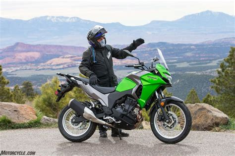 How Much Is A Kawasaki 300 by 2017 Kawasaki Versys X 300 Abs Review