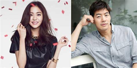 film baru uee 8 bulan pacaran uee aktor ganteng lee sang yoon putus