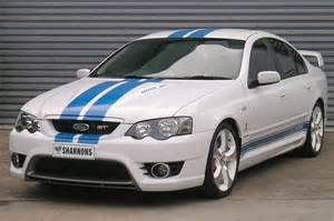 Ford Falcon Gt Ford Falcon Bf Gt Cobra Sedan Auctions Lot 20 Shannons