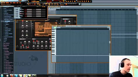 tutorial fl studio 9 fl studio 9 tutorial how to make a simple drum bass