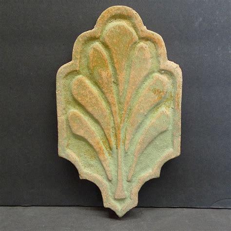 Handcraft Tile - handcraft leaf tile