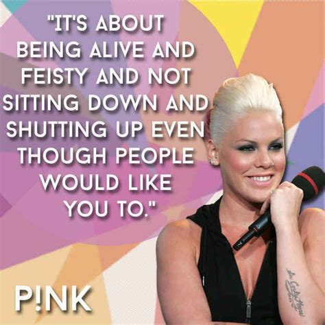 quotes to inspire every woman is an effort to to tell every lady 98 best images about p nk on pinterest pink quotes pink