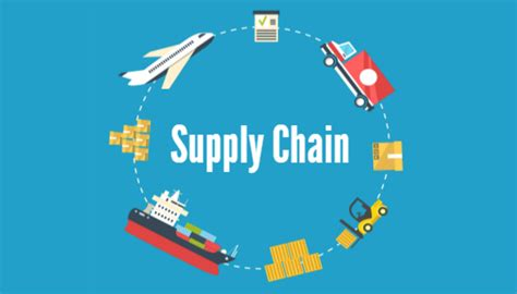 Do You Need An Mba For Supply Chain Management by Les Formations En Logistique Montent En Puissance