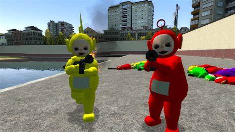mod game pc download garrys mod game