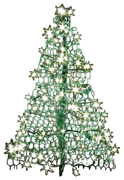 white replacement bulbs for crabpot christmas trees crab pot tree eclectic outdoor decorations by crab pot trees
