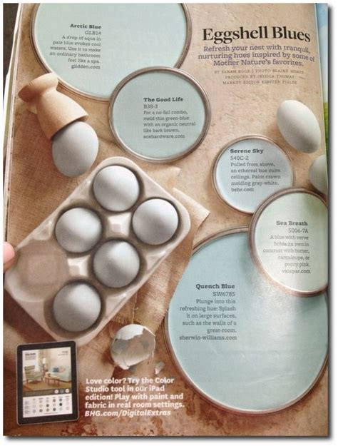 better home and gardens featured paint shades paint rooms swatches gardens