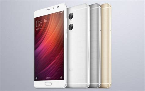 Xiaomi Redmi Pro Dual 2016 5 5 Inch Original Ipaky Cover H xiaomi announces redmi pro smartphone with 5 5 inch oled display and dual lens mac rumors