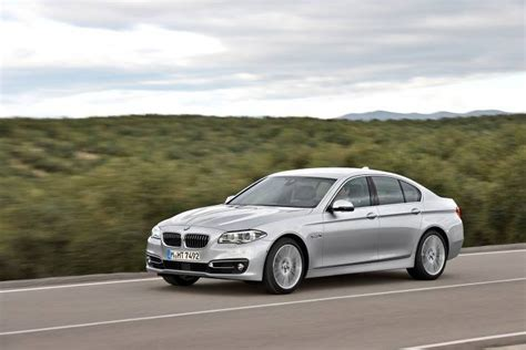 how many series does bmw 2016 bmw 5 series review ratings edmunds