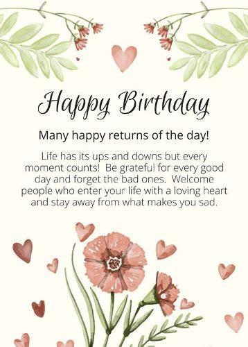 Many More Happy Birthday Wishes Many More Happy Returns Of The Day Happy Birthday