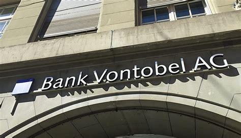 bank vontobel vontobel beendet us steuerstreit ohne strafzahlung