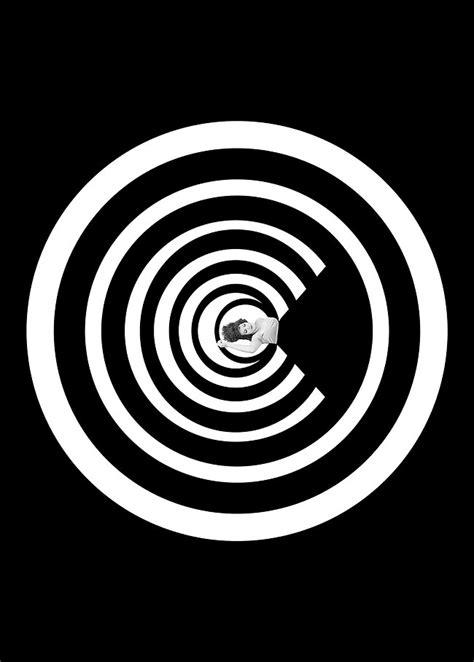 """Geometric Variants"", An Optical Illusion Photography"