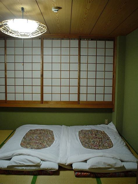 japanisches bett kaufen westliche futon betten und das japanische original
