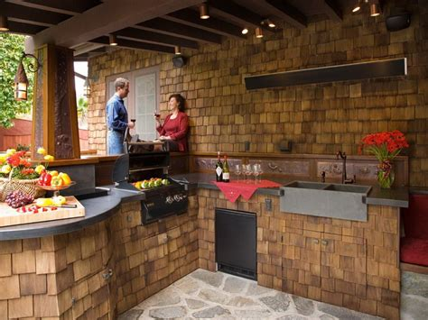 Design An Outdoor Kitchen by Outdoor Rustic Outdoor Kitchen Designs Kitchen Rustic