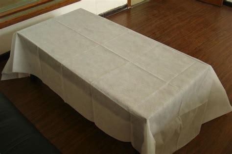 Disposable Bed Sheet china disposable non woven bed sheet china non woven bed