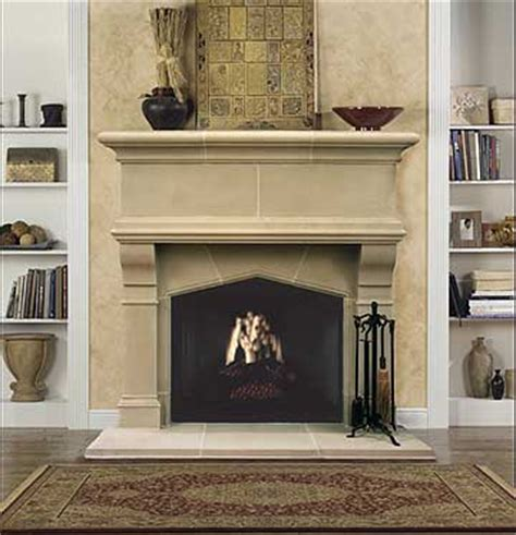 World Fireplace Mantels by World Walls World Fireplace