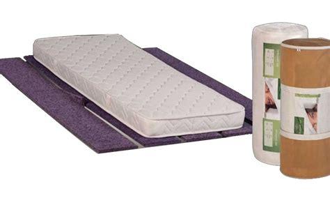 materasso singolo ortopedico materasso ortopedico singolo groupon goods