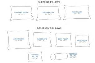King Size Bed Pillows Dimensions Top Tips For Arranging Pillows On Your Bed Functional