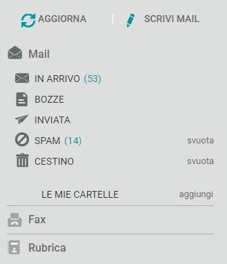 tiscali mail mobile ricezione e gestione messaggi tiscali assistenza