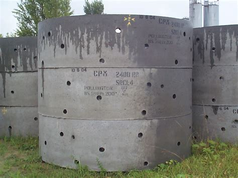 concrete chamber sections concrete manhole chamber sections