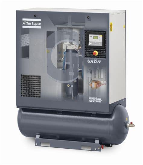 Jual Air Compressor Atlas Copco ga11 ff compressor atlas copco