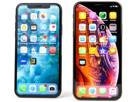 apple iphone xs smartphone review notebookchecknet reviews