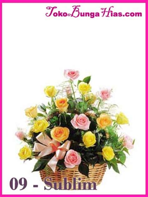toko bunga mawar jakarta barat florist indonesia 24 jam november 2012