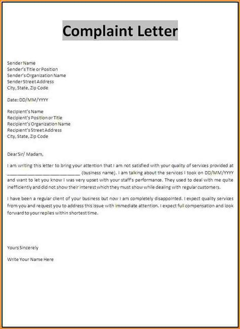 Business letter template block style example good resume template business letter template block style cheaphphosting Choice Image