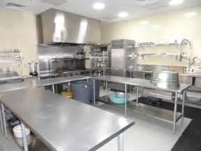 restaurant kitchen design ideas best 25 commercial kitchen equipments ideas on