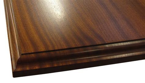 Wood Countertop Edge by Standard Ogee Countertop Edge Profile By Grothouse
