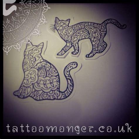 tattoo mandala cat 48 best images about mandala tats on pinterest cats