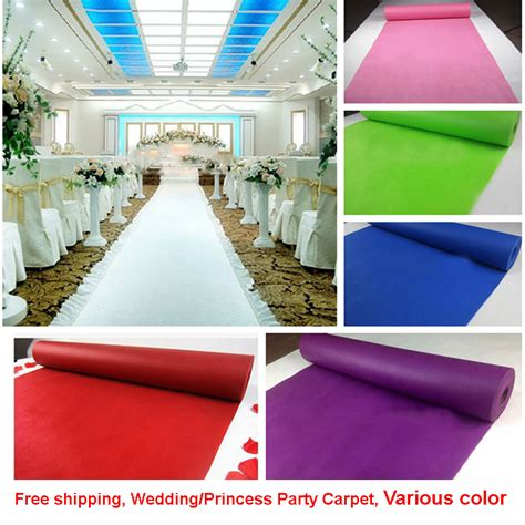 Wedding Aisle Runner Cheap by Get Cheap Aisle Runners Aliexpress Alibaba