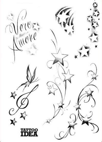 tatuaggi stelle sfumate con lettere tatuaggi di stelle storia informazioni e gallery