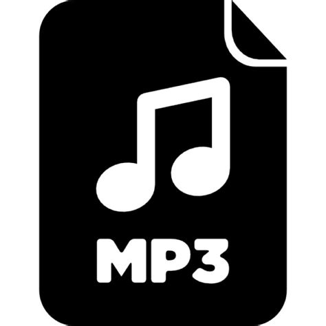 free mp3 download of beautiful in white mp3 audio file icons free download