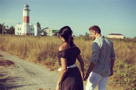 7 Strange Couples by 7 Quot Quot Habits Of Happy Couples