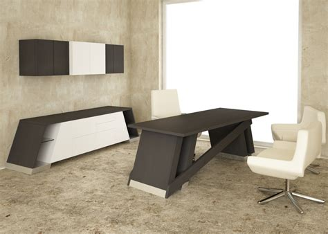 Unique Office Desks Zco Regarding Glass And Wood Desk Best Home Office Furniture