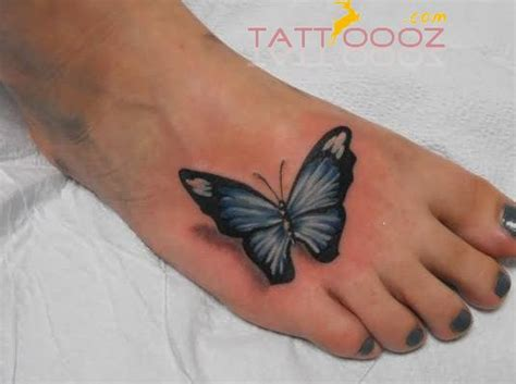 meaning of butterfly tattoo best 25 tattoos on foot ideas on