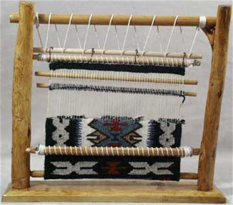 navajo rug loom navajo weaving loom