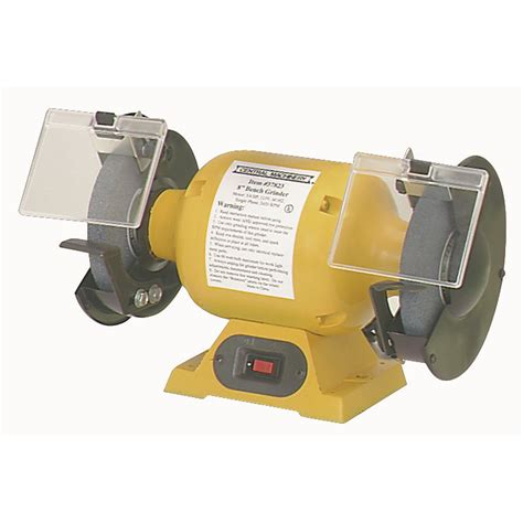 what is a bench grinder used for 6 quot bench grinder