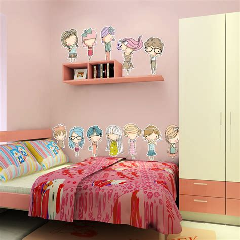 childrens bedroom wall stickers removable room removable wall decals high quality pvc childrens bedroom wall stickers buy childrens